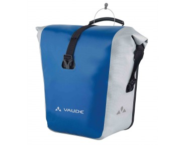 AQUA BACK panniers blue/metallic