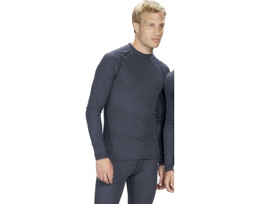 GONSO VARESE thermal long-sleeved undershirt graphite