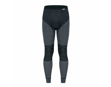 GONSO PARMA thermal windbreaker underpants graphite