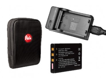 Falk Ibex 30/40 and Ibex 30/40 Cross accessory kit*