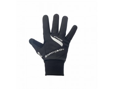 NORTHWAVE POWER gloves black