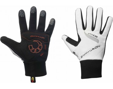 NORTHWAVE POWER Handschuhe black/white