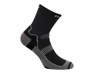 CRAFT WARM socks (twin pack) black