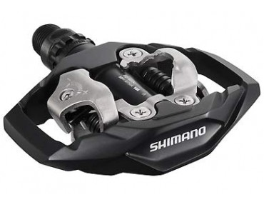 SHIMANO SPD PD-M530 pedals black