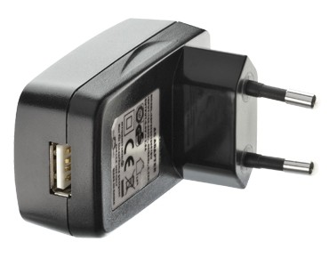 Trelock ZL 505 USB charger