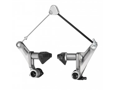 SHIMANO BR-CX50 Cantilever-Bremse silber