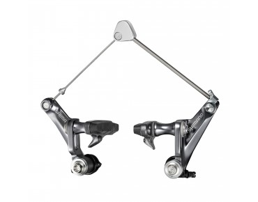 SHIMANO BR-CX70 Cantilever-Bremse anthrazit