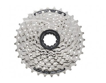 SHIMANO CS-HG 41 8-speed cassette