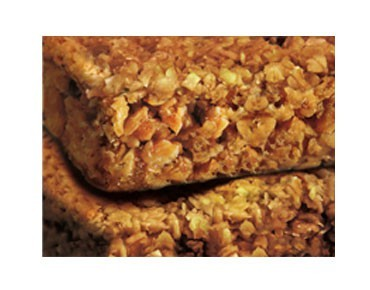 EnergyOatSnack bar Banana Bread