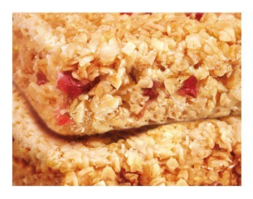 EnergyOatSnack bar cherry-coconut