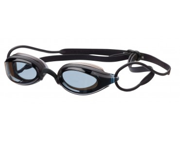 Zoggs Fusion Air swimming goggles black/smoke lens