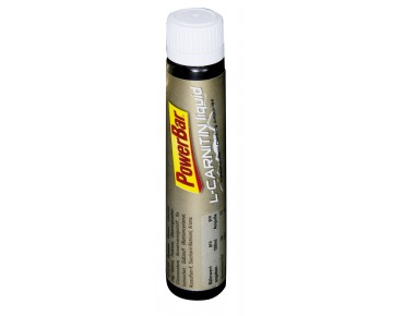 PowerBar L-carnitine Liquid ampoule