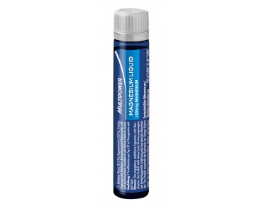Multipower Magnesium Liquid ampoule