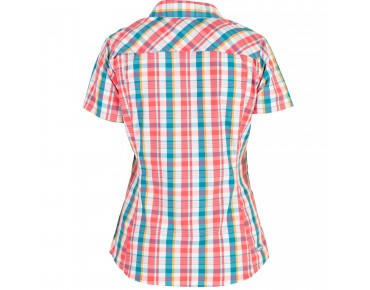 THE NORTH FACE Damen Bluse KASSIE juicy red