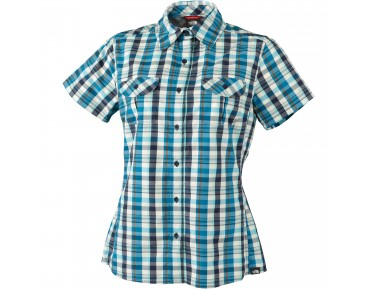 THE NORTH FACE Damen Bluse KASSIE deep water blue