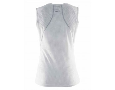 CRAFT COOL MESH SUPERLIGHT women's singlet white