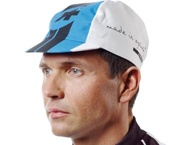ASSOS summerCap blue