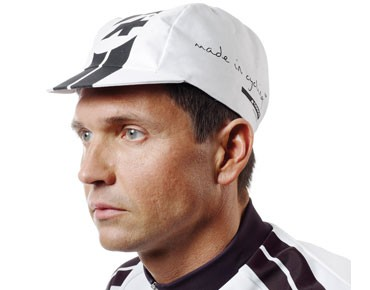 ASSOS summerCap white