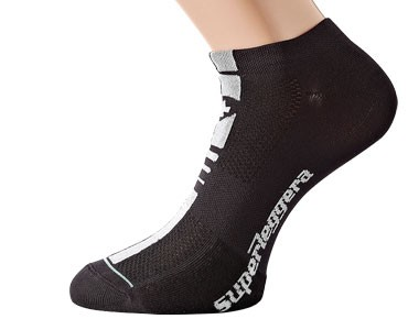 ASSOS superLeggera_S7 Socken black