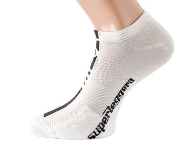 ASSOS superLeggera_S7 Socken white