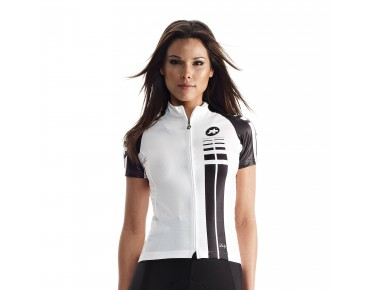 ASSOS SS.Lady jersey white