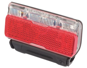 B + M Toplight Line senso battery back light