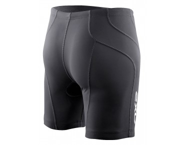 2XU Damen Triathlon Shorts ACTIVE black