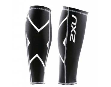 2XU COMPRESSION Wadenstutzen black