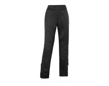 GONSO DUSTIN children's waterproof trousers black