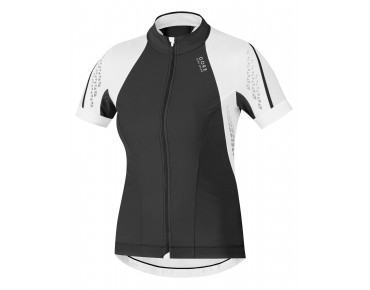GORE BIKE WEAR XENON LADY 2.0 women's jersey black/white