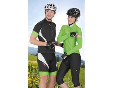 MAVIC CLOUD Damen Trikot (inkl. Armlinge) folio
