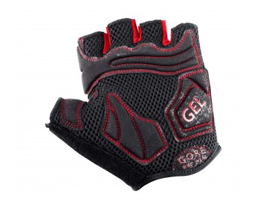 GORE BIKE WEAR XENON 2.0 gloves black/white