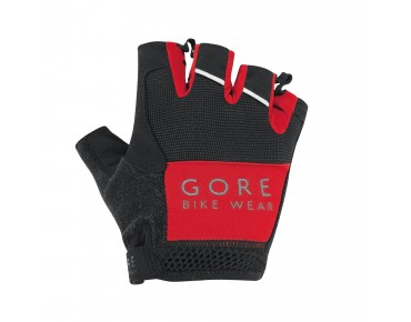 GORE BIKE WEAR COUNTDOWN 2.0 SUMMER gloves black/red