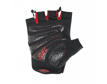 GORE BIKE WEAR COUNTDOWN 2.0 SUMMER handschoenen black/red