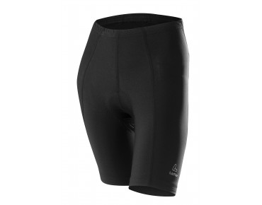Löffler BASIC women's cycling shorts schwarz