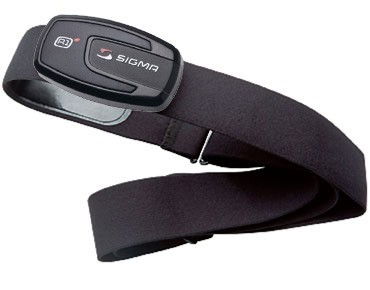 Sigma R1 Comfortex+ chest strap