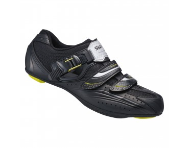 SHIMANO SH-RT82 touring shoes black