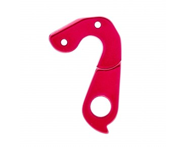 ROSE Schaltauge 04 anodized-red