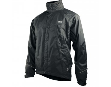IXS CHINOOK waterproof jacket black