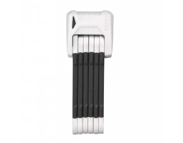 ABUS Bordo Granit X-Plus 6500 folding lock white