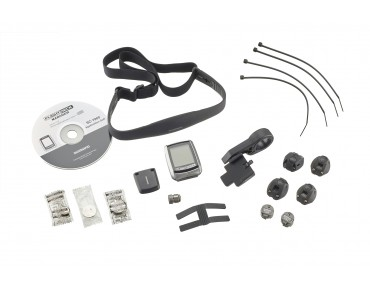 SHIMANO SC-7900/SM-SC79 bike computer unit incl. transmitter kit