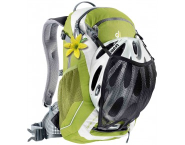 deuter BIKE ONE 18 SL Damen-Rucksack moss-white