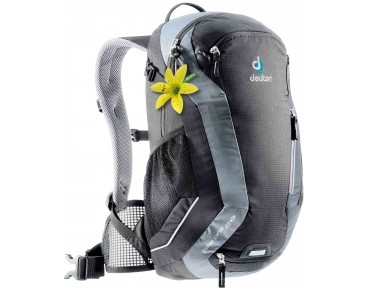 deuter BIKE ONE 18 SL Damen-Rucksack black-titan