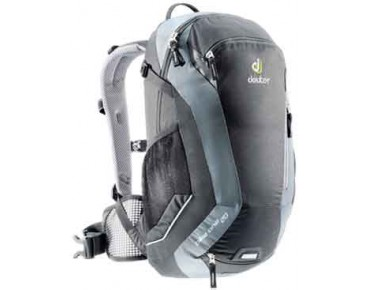 deuter BIKE ONE 20 rugzak black-titan