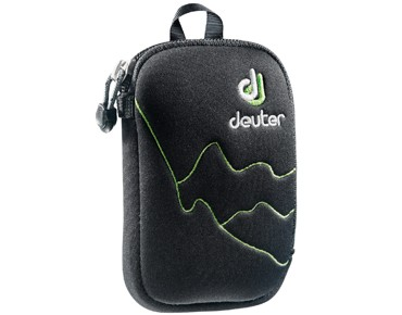 deuter CAMERA CASE black
