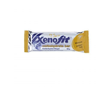 Xenofit carbohydrate bar passion fruit