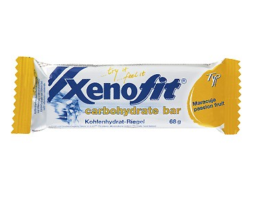 Xenofit Xenofit® carbohydrate bar passion fruit