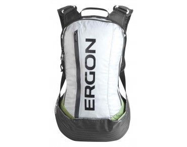 ERGON BX1 backpack grau/grün