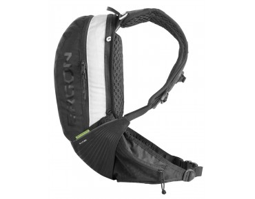 ERGON BX2 backpack schwarz