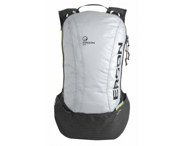 ERGON BX2 backpack grau/grün